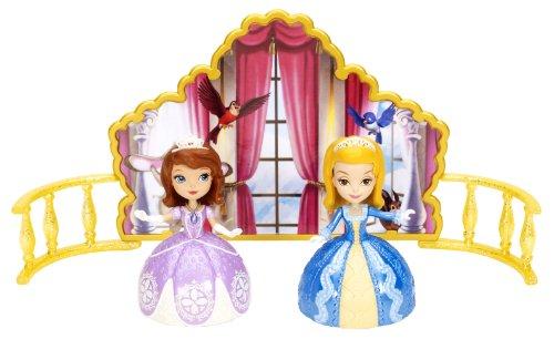 Princesas Disney - Hermanitas bailarinas (Mattel Y6644)