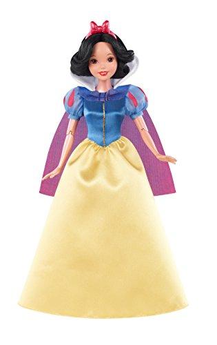 Princesas Disney - Princesas Clásicas: Blancanieves (Mattel BDJ29)