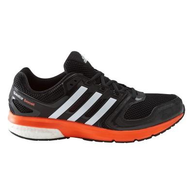 zapatillas running hombres adidas
