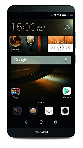 Huawei Mate 7 - Smartphone libre Android (pantalla 6
