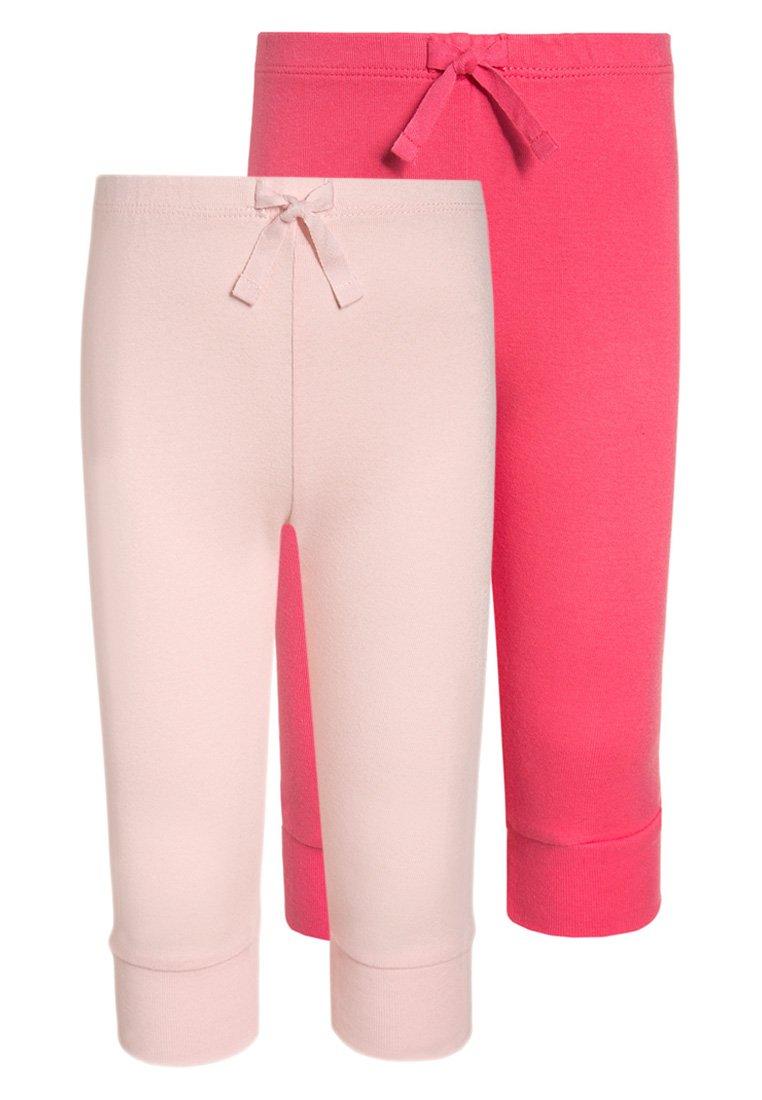 GAP Leggins pink/multicolor