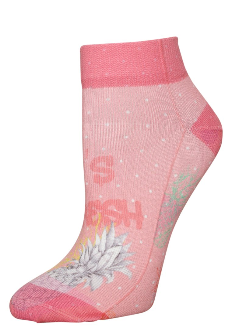 Wigglesteps IT´S FRESH Calcetines pink