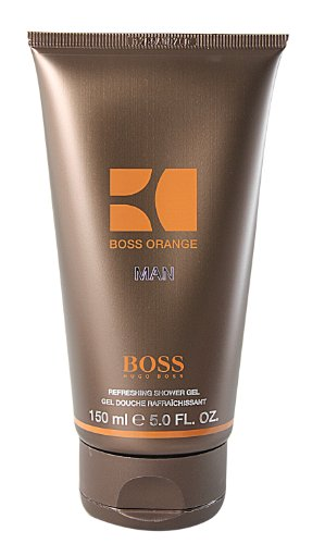 Boss orange man showergel