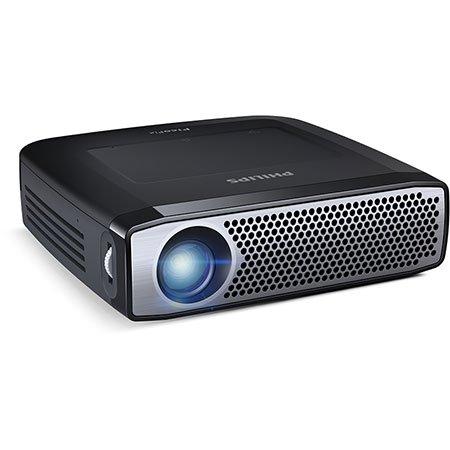 Philips PicoPix PPX4935 - Proyector (16:9, 381 - 3810 mm (15 - 150