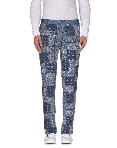 ROŸ ROGER'S Pantalones hombre