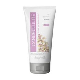 Cancellulite - Crema gel anticelultica* para la noche, con Castao de Indias y Cafena (150 ml)