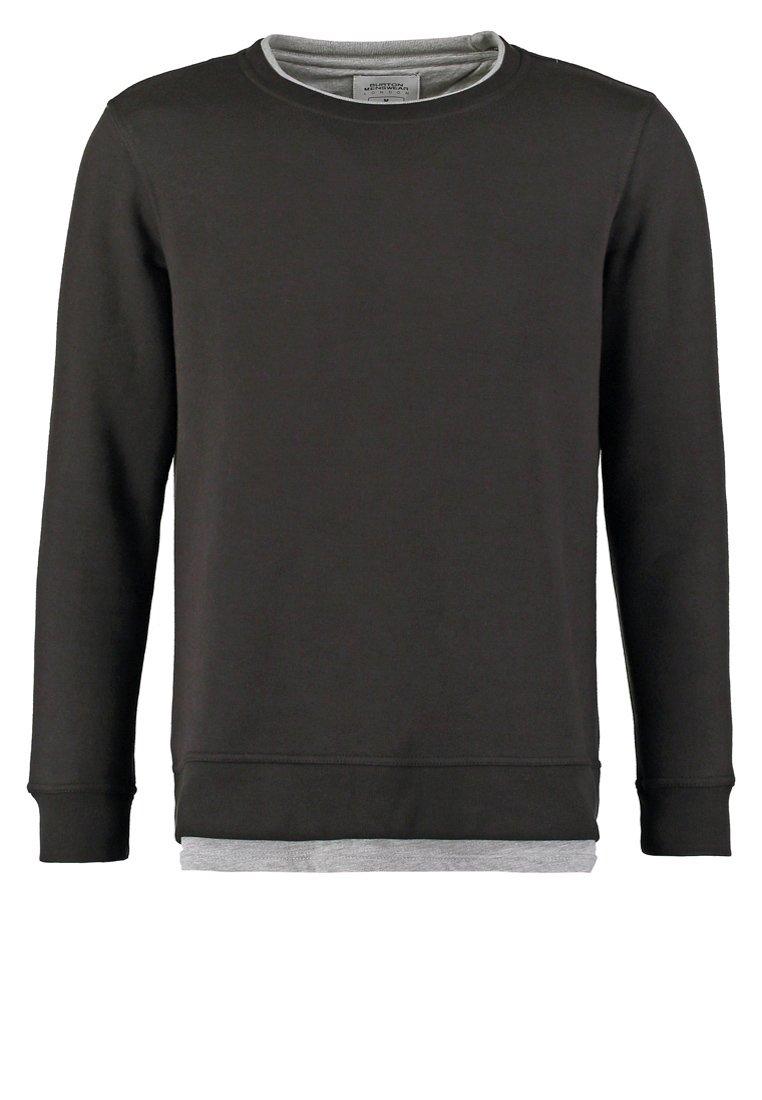 Burton Menswear London Sudadera black