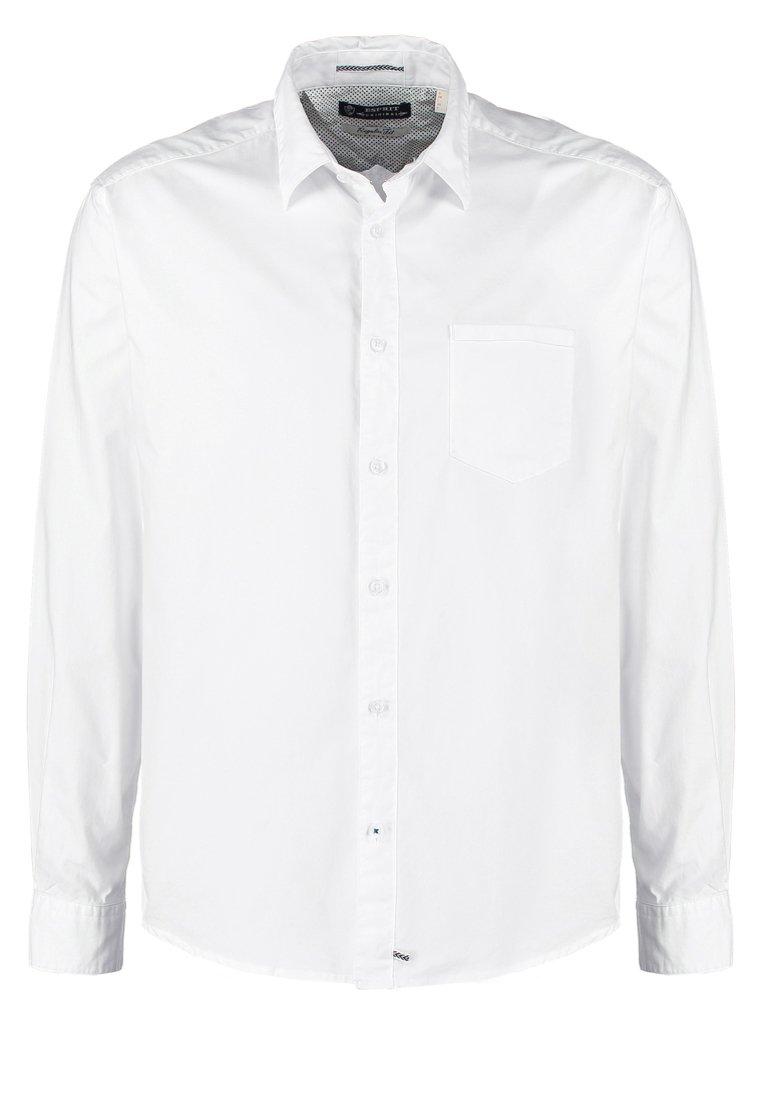 Esprit REGULAR FIT Camisa informal white