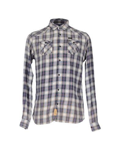 SCOTCH & SODA Camisa hombre