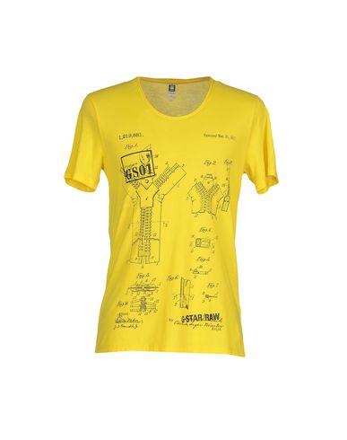 G-STAR RAW Camiseta hombre