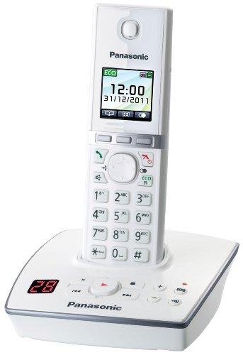 Panasonic KX-TG8061GW, KX-TG8061GW