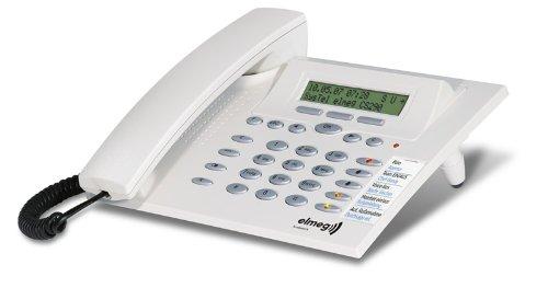 Funkwerk CS290, Keypad, Blanco [importado de Alemania]