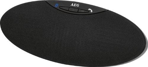 AEG BSS 4810 - Altavoz Bluetooth (1 unidad)