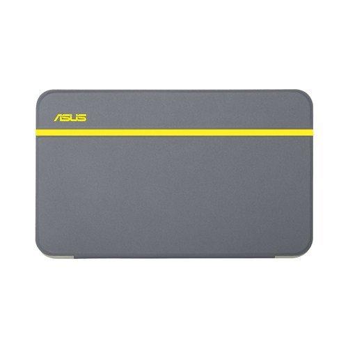 ASUS Magsmart Cover - Funda para ASUS Pad-14 , color gris y amarillo