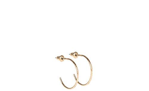 580d09e26288 Comprar Parfois - Mujer - Aros Golden Basics - Dorado - al mejor precio