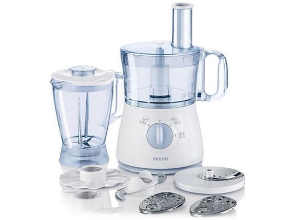 Robot de cocina Philips HR7625/70