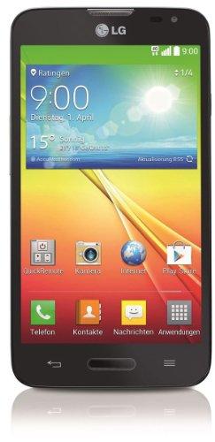 LG Optimus L70 - Smartphone libre Android (Pantalla 4.5