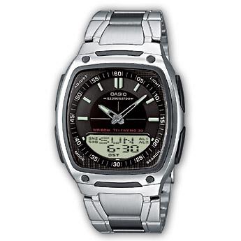 Reloj de pulsera Casio AW-81-1A1VES