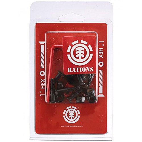 Tornillos Element: Rations Hardware 1