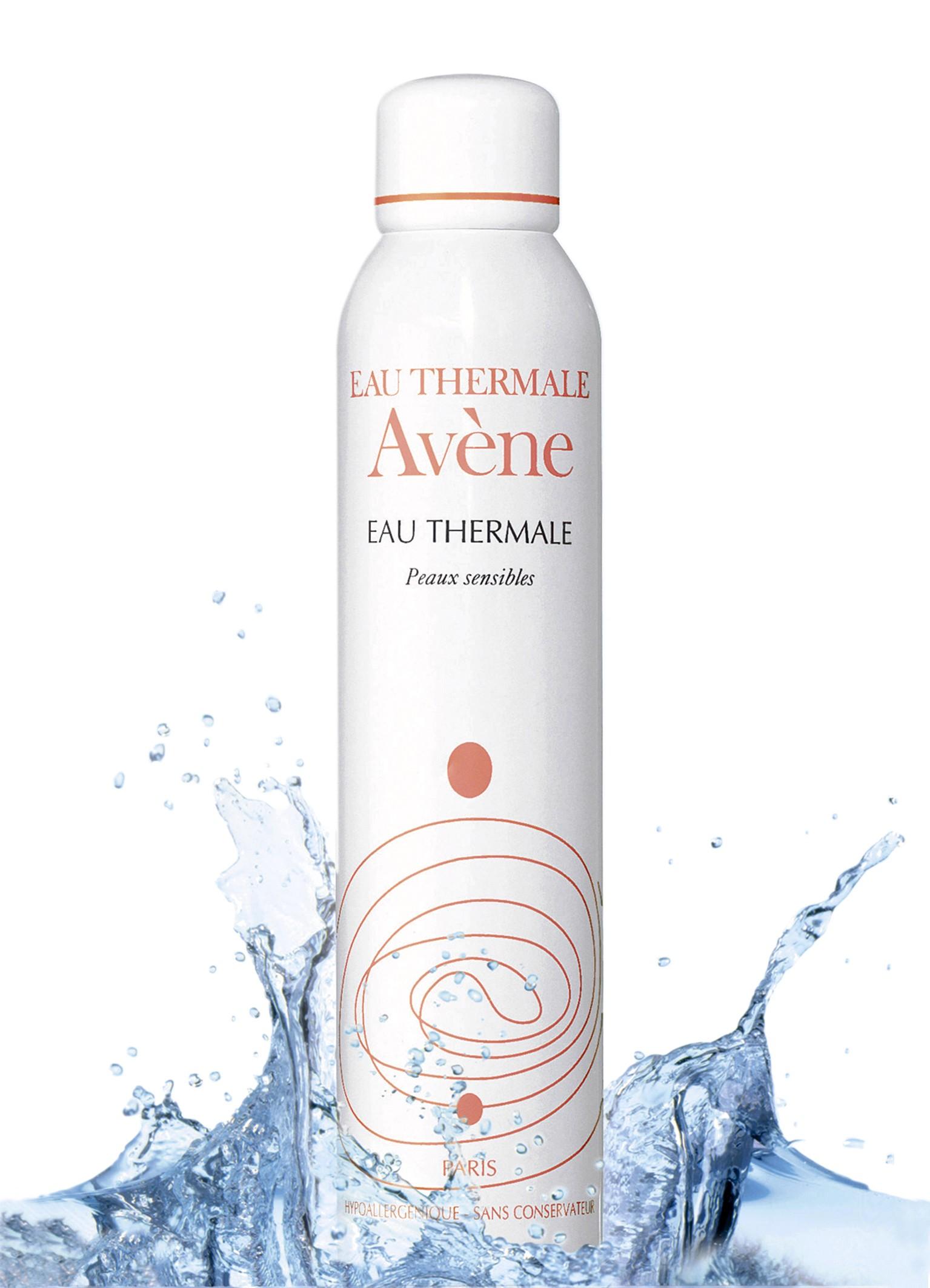 Avene Agua Termal Spray 50 ml.