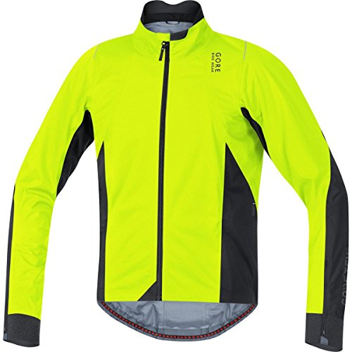 Gore Bike Wear Oxygen 2.0 Gore-Tex Active - Chaqueta para hombre, multicolor, talla XL