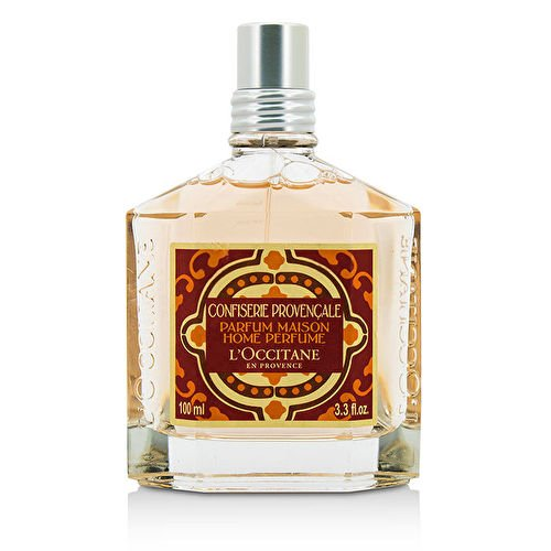 L'Occitane Candied Fruit (Confiserie Provencale) Home Perfume Spray 100ml