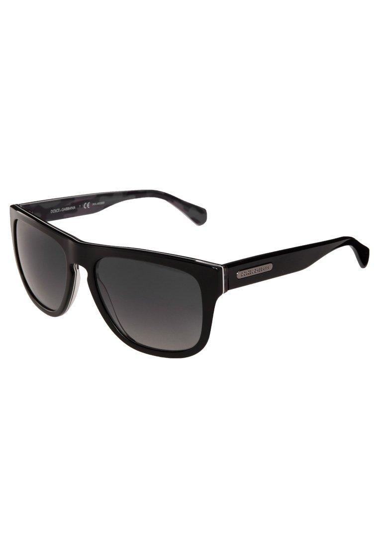 Dolce&Gabbana Gafas de sol anthracite/black