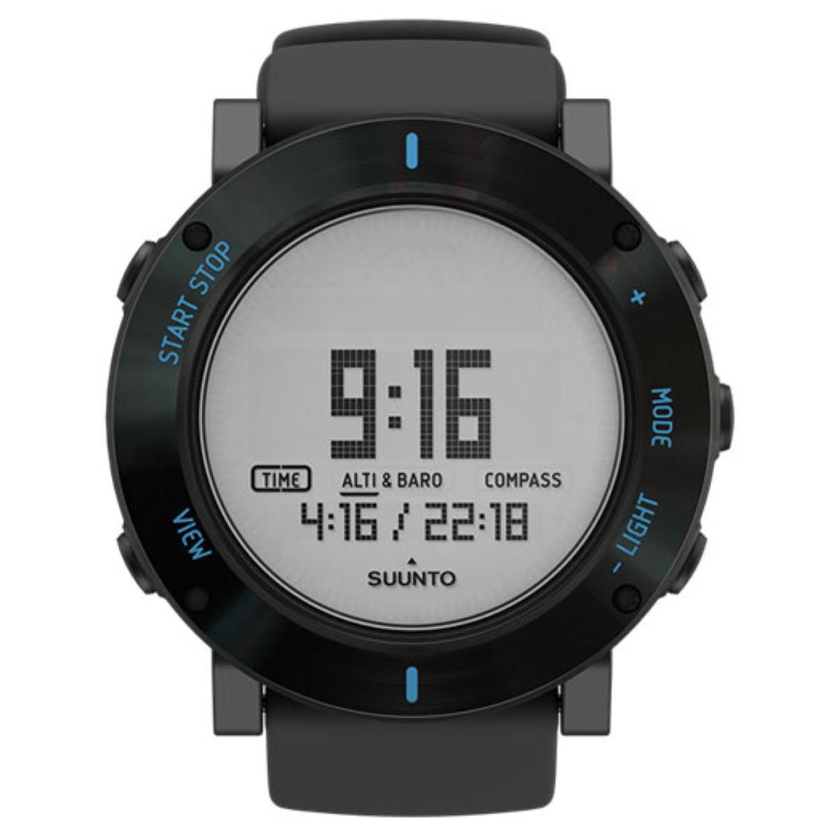Reloj deportivo Suunto Core Crush - Relojes deportivos