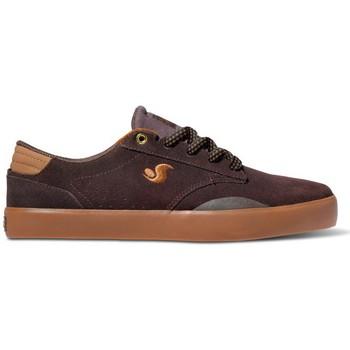 Zapatillas skate DVS DAEWON 14 coffee suede