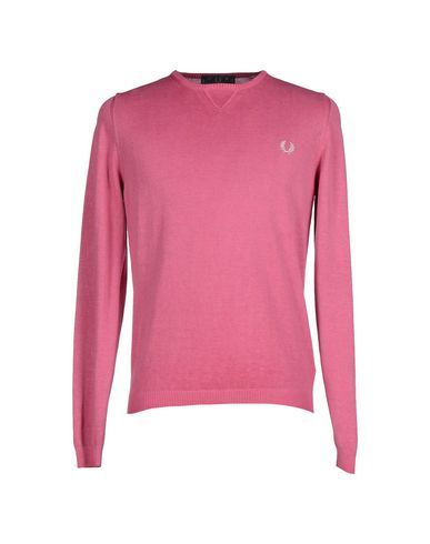 FRED PERRY Pullover hombre