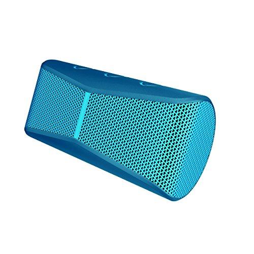 Logitech X300 - Altavoz portátil, azul