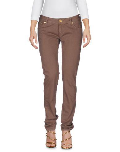 JFOUR Pantalones vaqueros mujer