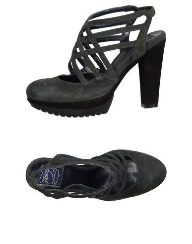 ZORAIDE Zapatos abiertos mujer