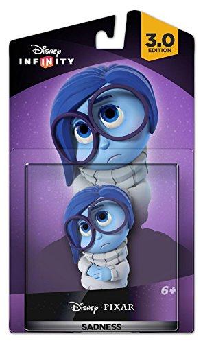 Disney Infinity 3.0 - Figura Tristeza (Del Revés)