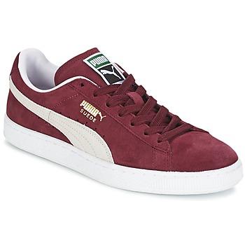 Zapatillas Puma SUEDE CLASSIC+