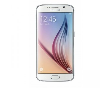 Samsung Galaxy S6 SM-G920F 64GB 4G Color blanco - Smartphone (12,95 cm (5.1