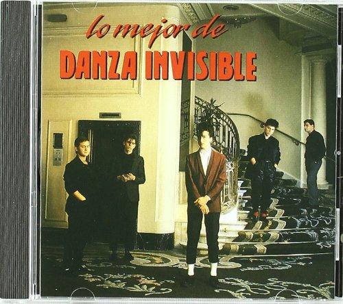Lo Mejor de Danza Invisible