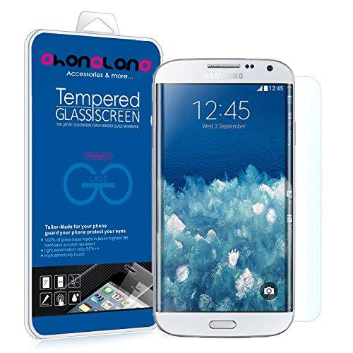 Film Protector pantalla de cristal templado Premium para Samsung Galaxy S4 Mini