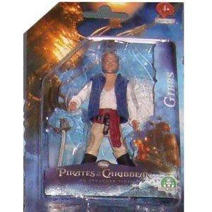 Giochi Preziosi - Figura de acción Piratas del Caribe