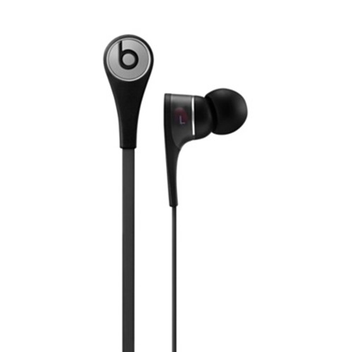 Beats by Dr. Dre Tour 2.0 In-Ear auriculares (titanio)