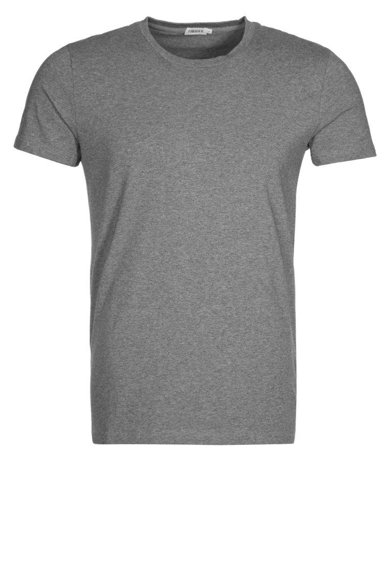 Filippa K Camiseta básica grey