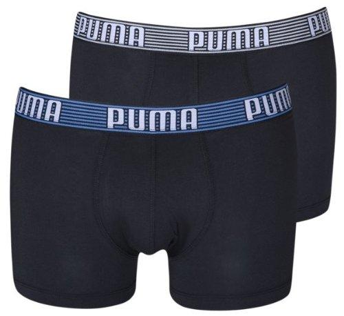 Puma Basic Boxer Short Men's (2-pack)