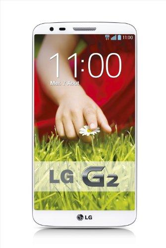 LG G2 16GB NFC LTE - Smartphone libre Android (pantalla 5.2