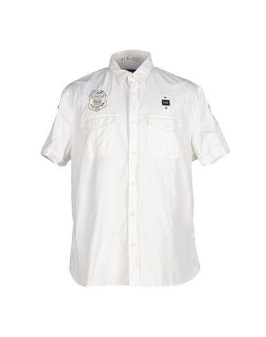 BLAUER Camisa hombre