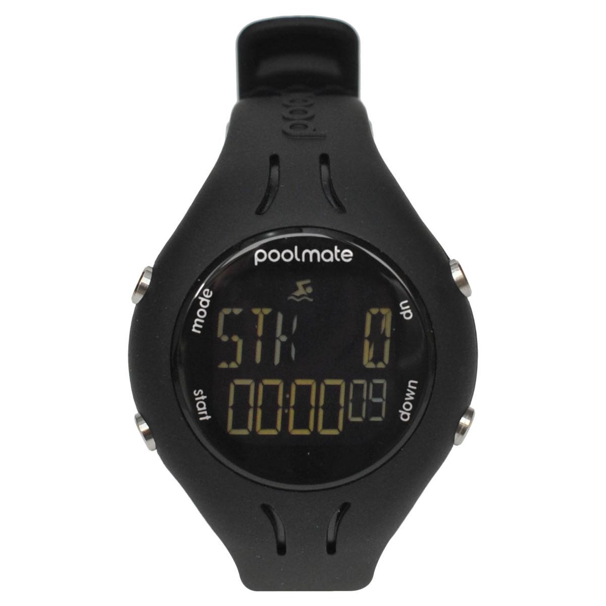 Reloj de natación Swimovate Pool Mate 2 - Relojes deportivos