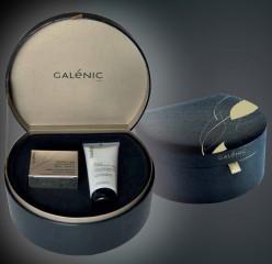 Galenic ophycee crema juventud suprema piel normal/mixta 50 ml + regalo Pur 2 en 1 desmaquillante rostro y ojos 100 ml