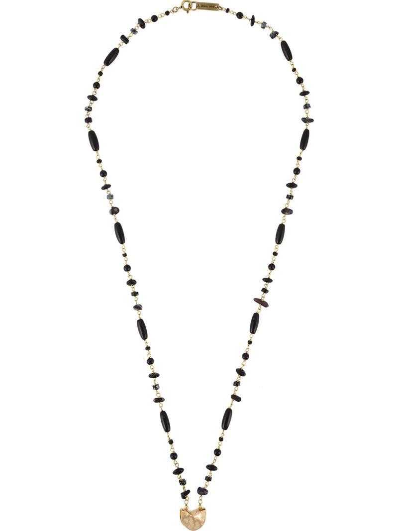 Isabel Marant Collar Largo