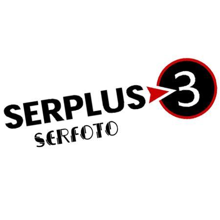 Canon SERPLUS-3-2