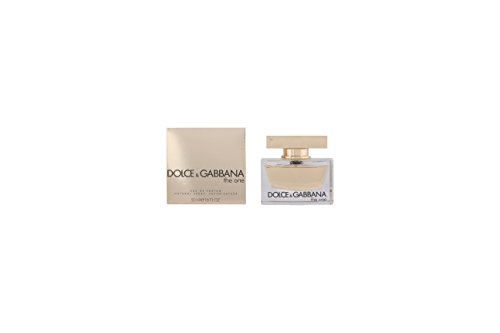DOLCE & GABBANA - THE ONE Eau De Parfum vapo 50 ml-mujer