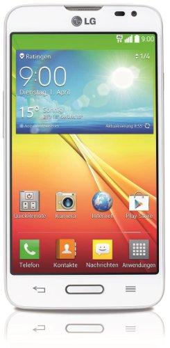 LG L70 D320N - Smartphone libre Android (pantalla 4.5